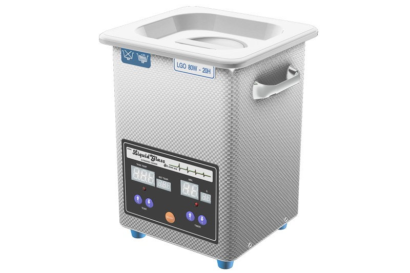 Ultrasonic Cleaner LGO 80W-20H